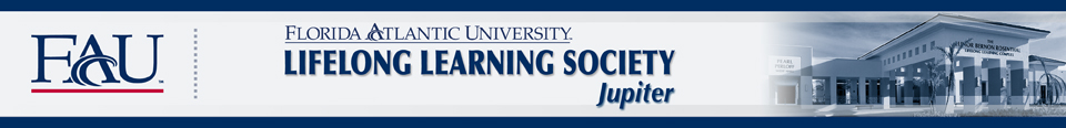 FAU Lifelong Learning, Jupiter